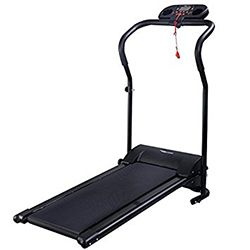 Compare Goplus Electric Treadmill