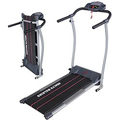 Compare H.B.S Running Machine