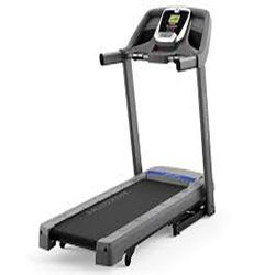 Compare Horizon Fitness T101-04