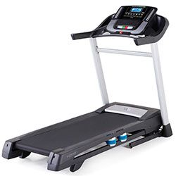 Compare Best Choice Products Running Machine