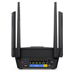 Compare Linksys Max Stream Ac2200