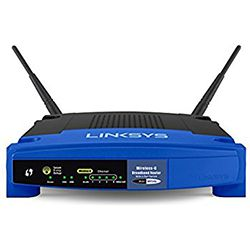 Compare Linksys WRT54GL